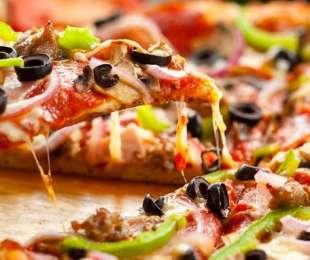 Pizza per celiaci